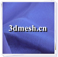 Knitted Polyester 3D Air Mesh