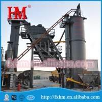HMAP-MB1000 asphalt mixing machine selling in 2014