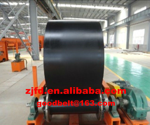 mining NN conveyor belt