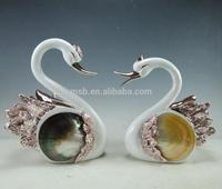 Best quality mother of pearl raw shell inlay