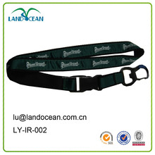 Promotional Gifts Bottle Opener Lanyard