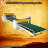 HSHM1350TZ-D panel surface processing timber laminating machine