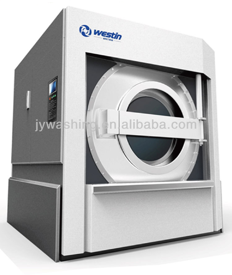 High Quality Automatic Tilting Washing Machine Price Hotel Laundry Machine