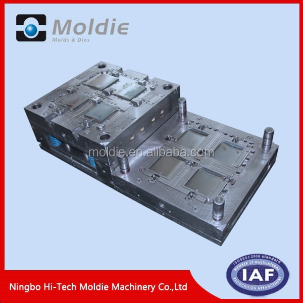 Excellent Injection Mold Factory