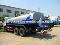 2013 hot sales !!! dongfeng DFL1250A9 8-25m3 8800*2400*3000 Tianjin Water Sprinkler Truck