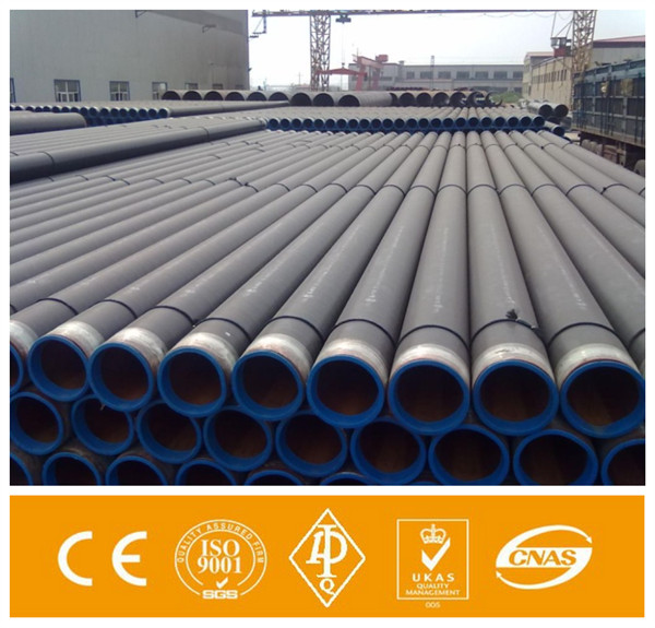 high quality api 5L seamless steel pipe/tube for oil and gas project
