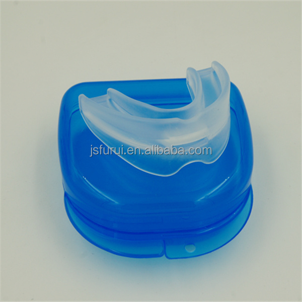 Dental Anti snore mouth tray , snore stopper