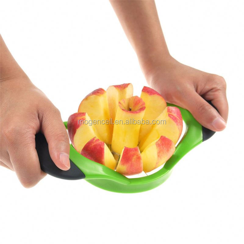 stainless steel salad cutter Apple Cutter apple core cutter