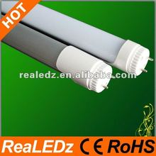 2012 Competitive price 18w good heat output t8 led tube lighting