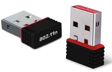 150M Mini USB WiFi Wireless Adapter 802.11b/g/n Network LAN Card Wifi Dongle