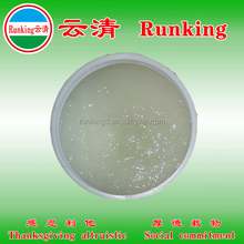 Runking stainless steel pickling and passivation chemicals