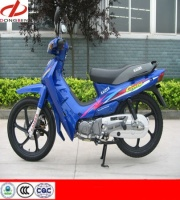 Cheap Chinese Moped Motorcycle 110cc Cub