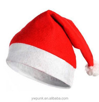 Free Shipping Christmas Ornaments Adult & Kids Christmas Santa hats Children cap party Props Fast Shipping