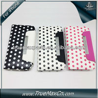 Hot Sale Wallet Case for iPhone 5
