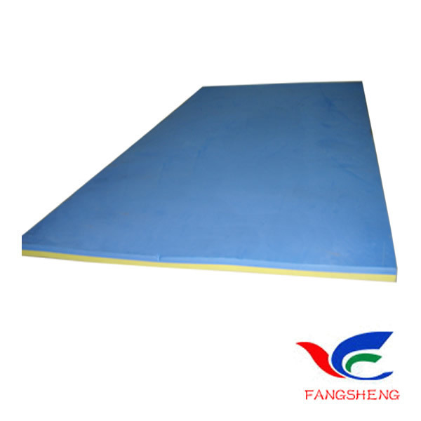 new design high durable floating wate mat 1*2m EVA floating beach foam mat factory direct sale sunbathing foam mat