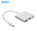 Wholesale USB 3.0 USB-C Hub Adapter for Apple Macbook driver windows 7 win10