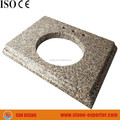 Cheap Rosa Beta Granite Vanity Top From China