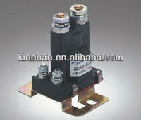 DC Relay NR80A with UL Certification
