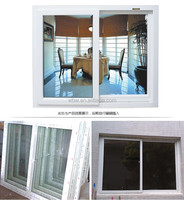 Container house PVC glass sliding door,Shipping made in china foshan The doors and Windows, a good life