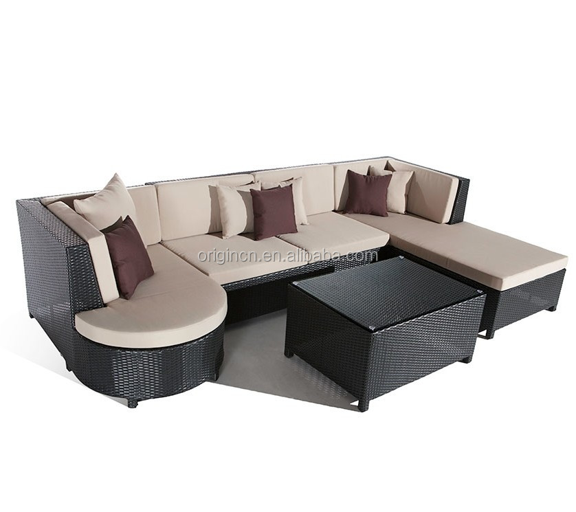 088 Beautiful Living Room Or Patio Outdoor Furniture With