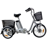 Cheap price environmental 3 wheel tricycles hot sale made in china