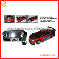 latest design five-channel remote control car (accelerated) RC3526899-118