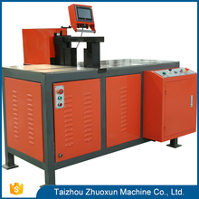 Professional Design 3In1 Portable Bending The Copper Busbar Tool Punching And Cutting Machine