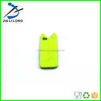 High quality phone accessories,cheap silicon case for iphone6