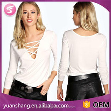 Sexy Sheer Tops New Trendy Blouses 2016 New Designs