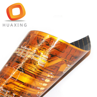 Shenzhen high quality fpc flexible printed circuit pcb for led, flexible printed circuit