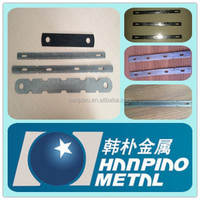concrete formwork accessories steel flat tie, aluminium nominal wall tie