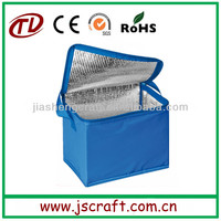 latest design hot sale outdoor cooler bag,cheap price insulated non woven cooler bag