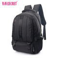 Wholesale casual outdoor 15.6 - inch notebook backpack business backpack school bag with massage cushion