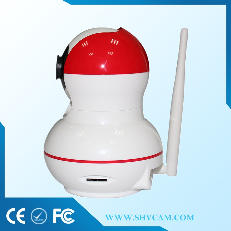 Wholesale home security gsm china wireless hidden 360 wifi thermal camera ip long range