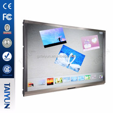Taiyun Manufacturer 15'' Inch Touch Screen Kiosk Lcd Wall Mounted Advertising Display