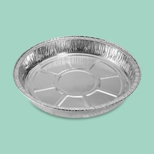 Madelenine fry baking pots and pans cooking food aluminum foil pie tray set manufacturer