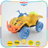 Mini candy toy classic motorcycle cheap price kids plastic car