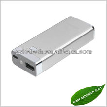 <strong>Portable</strong> 2.1A Output 5200mah Power Bank / Power Pack for Mobile Phone Use