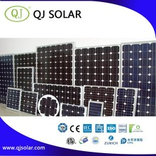 5W-350W Best Price Poly & Mono Solar Panel From China Suppliers