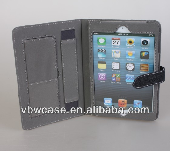 arm band case for ipad mini, fake book case for mini ipad , casing for ipad mini