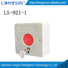 emergency fire alarm button for elderly