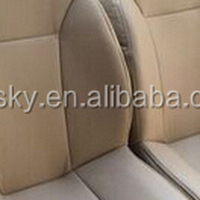 Factory Direct Selling Auto Seat Synthetic