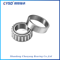 inch tapered roller bearing LM12749/10 for automobile