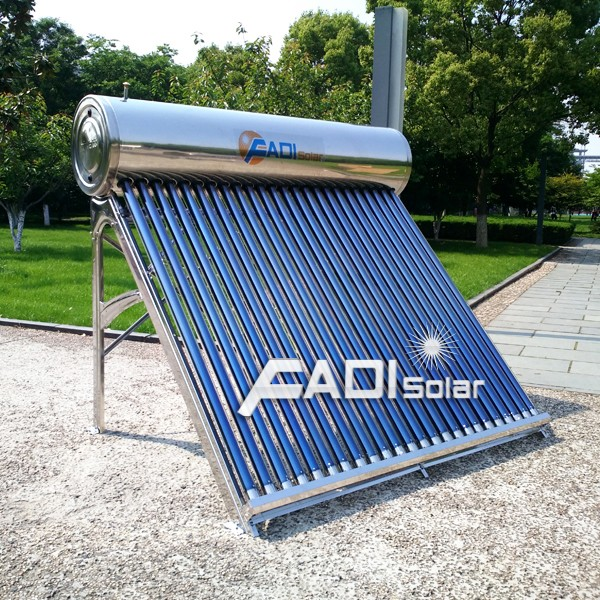 China Top Quality of Solar Water Heater Price,Solar Water Heating System (200Liter)