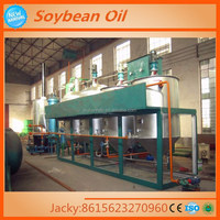 specification for crude soybean is soybean oil healthy oil press machine