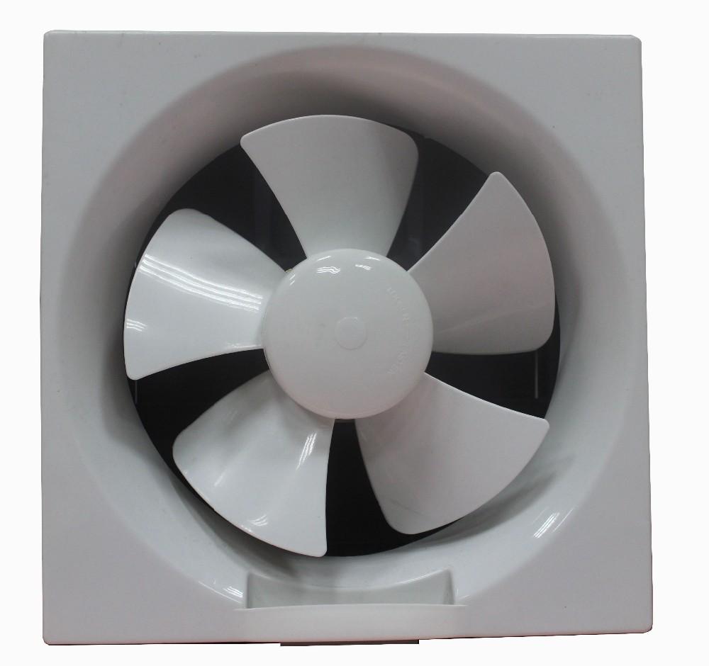 Full plastic exhaust ventilation fan for bathroom wash for Zone 0 bathroom extractor fan