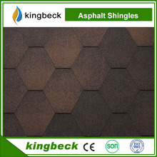 mosaic asphalt shingle for wood house villa/building materials for roof tile shinlges