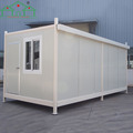 Cheap price cheap comfortable prefab shipping container home and house