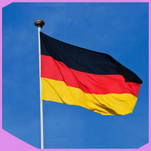Best selling China Manufacturer Outdoor the german flag colors