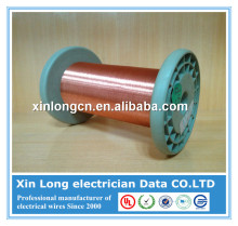 UL Approved Insulated 14AWG Gauge Enamel Coated Copper Wire Enameled Wire